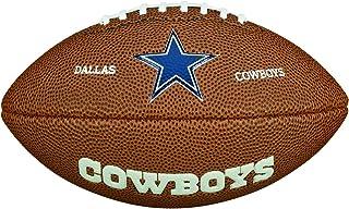 WILSON NFL Mini Team Logo American Football - Dallas Cowboys