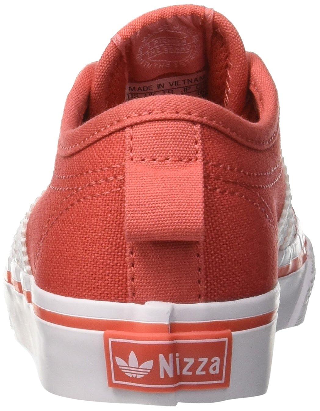 adidas Unisex Kinder Nizza C Sneaker: : Schuhe