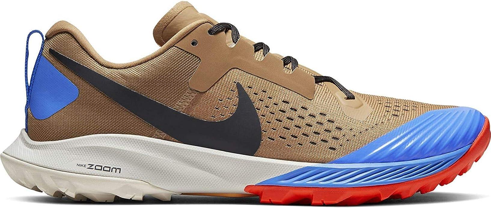 NIKE Air Zoom Terra Kiger 5, Zapatillas de Running para Hombre: Amazon.es: Zapatos y complementos