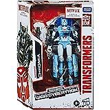 Transformers Netflix War for Cybertron Trilogy Deluxe Class Autobot Chromia