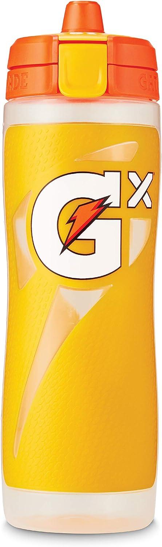 Gatorade Gx Bottle