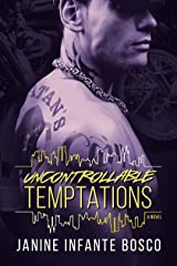 Uncontrollable Temptations (The Tempted Series Book 3) Kindle Edition