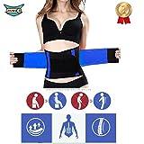 加圧 伸縮 腰痛ベルト 腰痛コルセット お腹引き締めサポート 姿勢矯正でインナーマッスルを鍛えダイエット 男女兼用