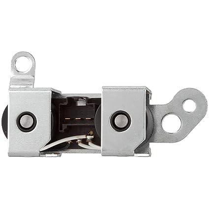 Silver Hose /& Stainless Purple Banjos Pro Braking PBR7764-SIL-PUR Rear Braided Brake Line