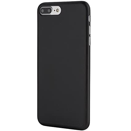 iphone 7 plus case thin black
