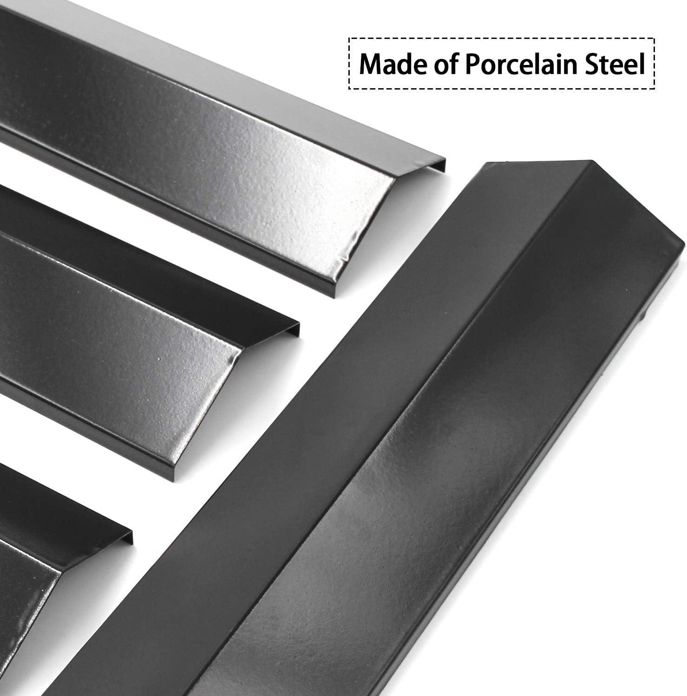 Uniflame Grills hyJ231A-4 Porcelain Steel Heat Plate for Aussie Brinkmann