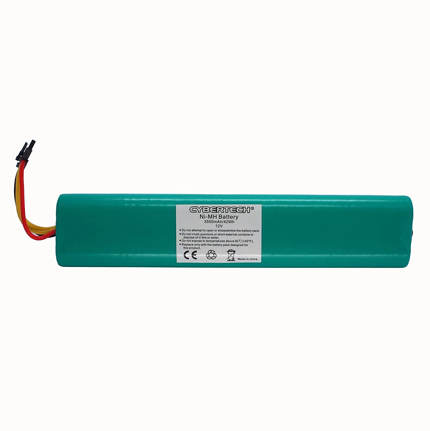 CyberTech NiMh Battery Pack for Botvac Series and Botvac D Series Robots bat-botvoc-NiMh