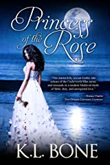 Princess of the Rose (The Black Rose Book 6)