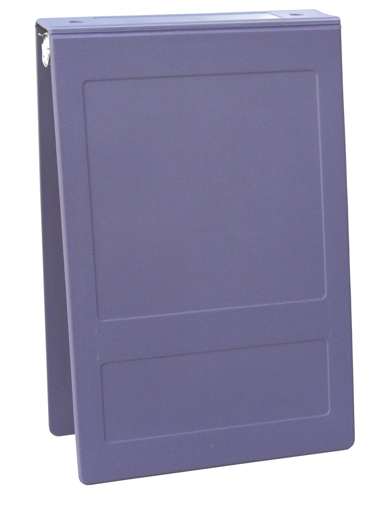OMNIMED 205010-LL3 Top Open Molded Binder 1 1/2'' - 3 Ring - Lilac (EA)