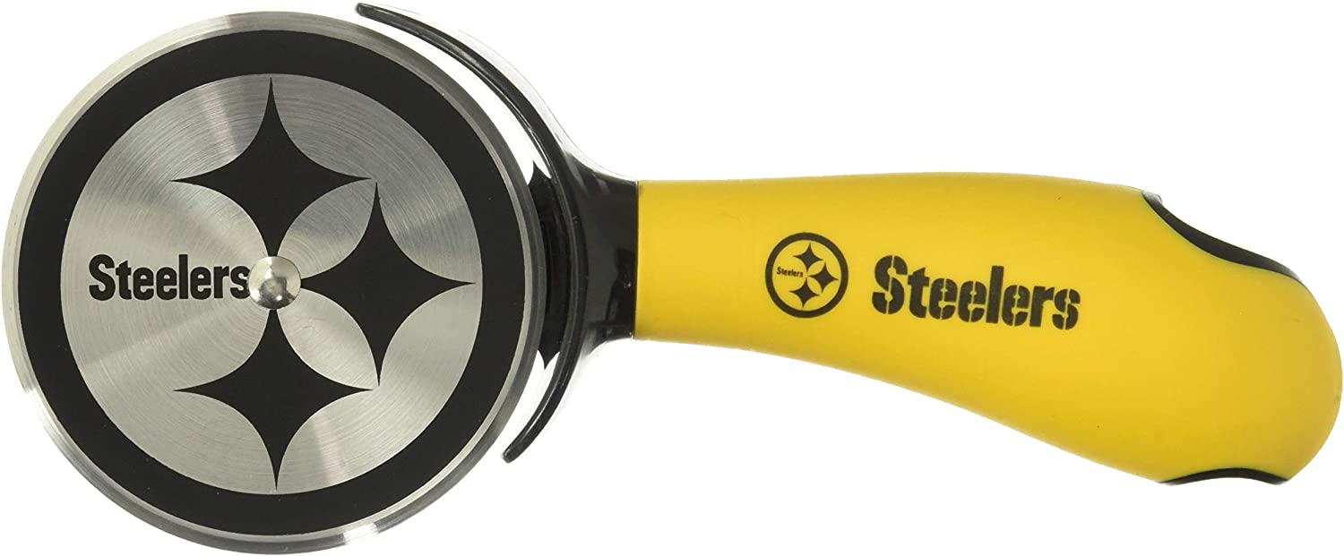 The Sports Vault NFL Pizza Cutter