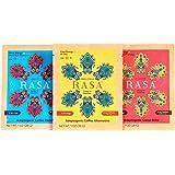 Rasa Herbal Coffee Alternative with Ashwagandha, Chaga + Reishi for All-Day Energy + Focus - Organic, Adaptogens, Vegan…