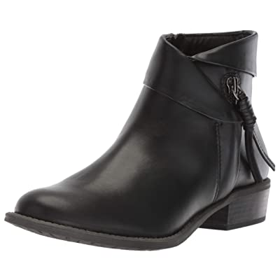 WHITE MOUNTAIN Women's Driver Ankle Boot | Ankle & Bootie