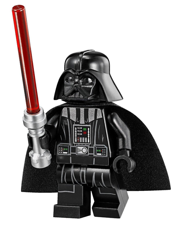 LEGO® Star Wars Figur 75183 Emperor Palpatine mit Laserschwert