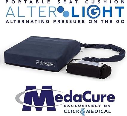 Amazon.com: Alter Light - Cojín de presión alterna con baja ...