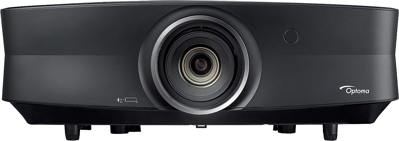 Optoma UHZ65 Video - Proyector (3000 lúmenes ANSI, DLP, 2160p ...