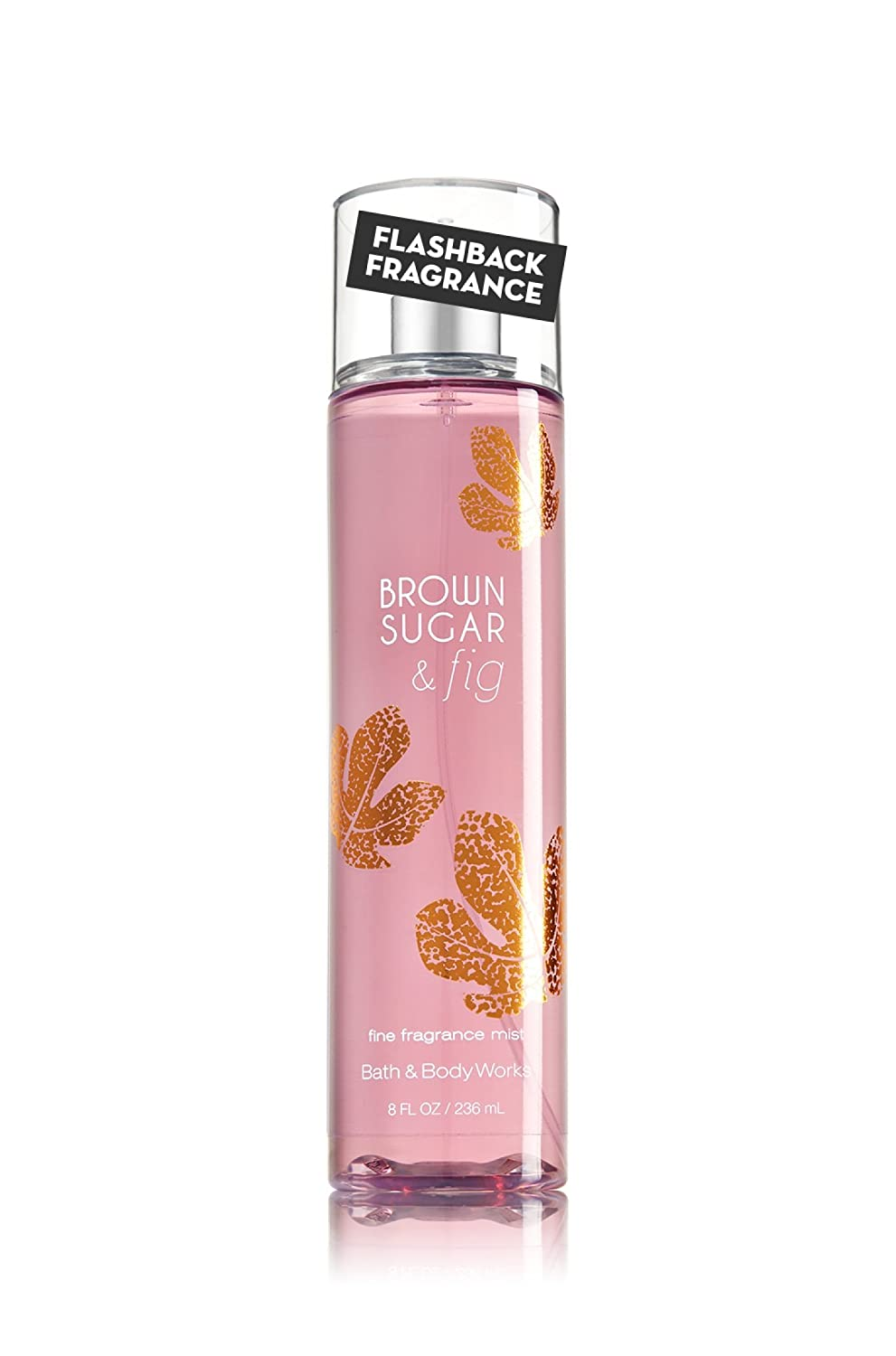 Bath & Body Works Signature Collection BROWN SUGAR & FIG Fragrance Mist 8 fl oz / 236 mL