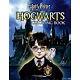 HOGWARTS COLORING BOOK: Contains Many Interesting Photos Of Character And Items About Hogwarts.
