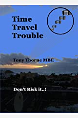 Time Travel Trouble Kindle Edition