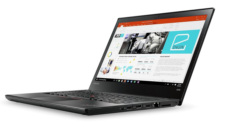 """Lenovo ThinkPad A475 - 14""""- AMD A12 PRO-9800 AMD Radeon R7"""