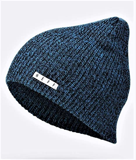 986692f0d Neff Daily Heather Beanie Hat for Men and Women