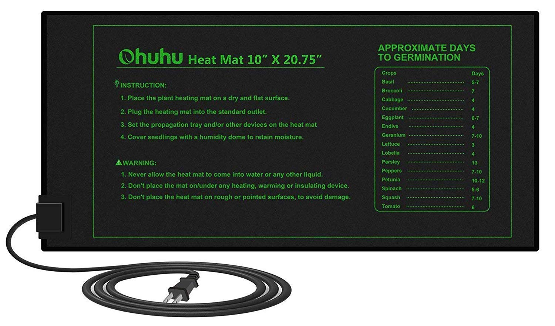 Ohuhu® Raccoglitore Frutta con 4M Asta di Alluminio Retrattile per Giardino, Orto, Frutteto Ohuhu®