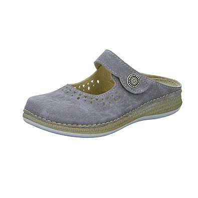 INBLU MK056J01045 Damen SabotClog: : Schuhe