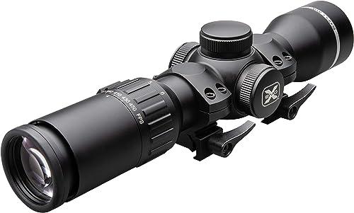 TenPoint EVO-X Marksman Crossbow Scope 1.5-6 x 30mm (HCA-095), Multi, One Size