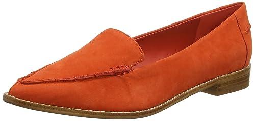 Aldo Clarencea, Mocasines para Mujer, Red (red Miscellaneous), 40 EU: Amazon.es: Zapatos y complementos