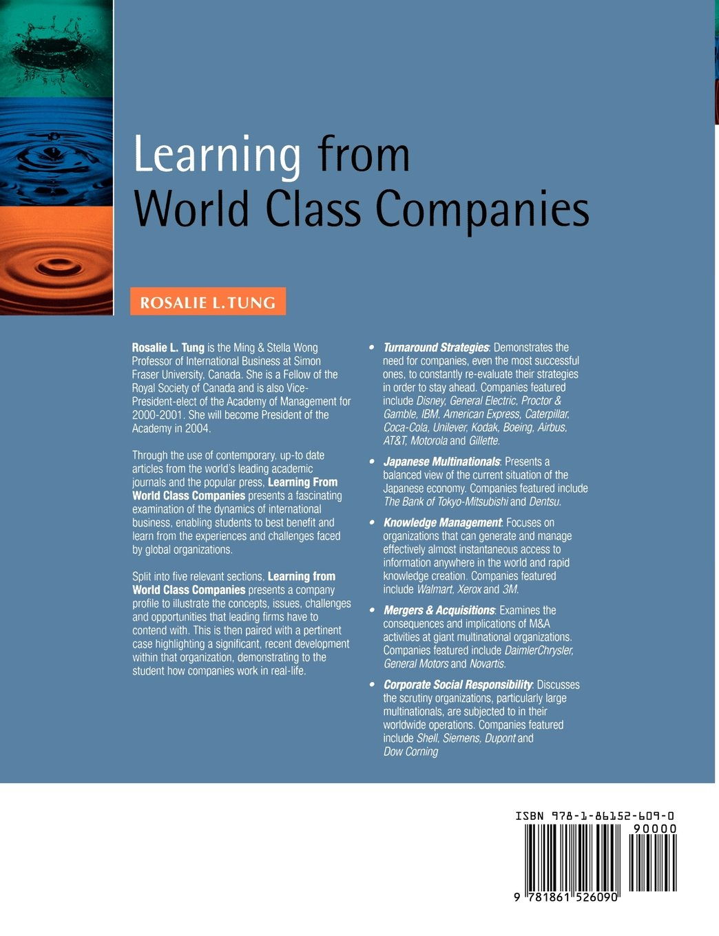 Buy Learning from World Class Companies Book Online at Low