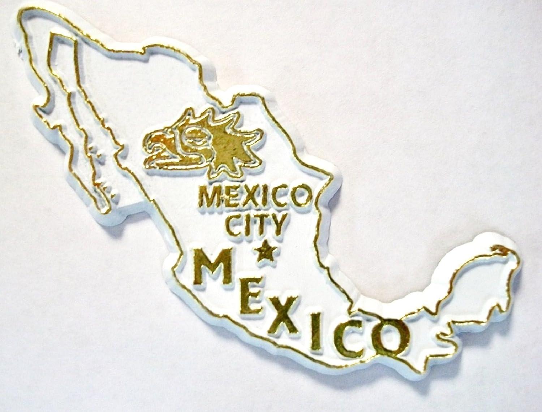 Amazon Mexico Country Souvenir Fridge Magnet Kitchen Dining