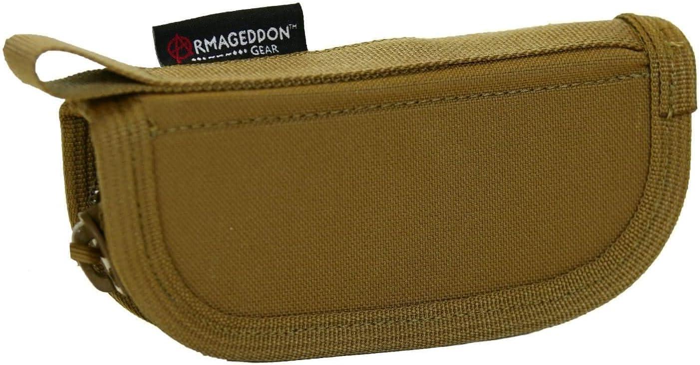 Kestrel Armageddon Gear Pocket