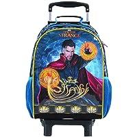 Mala Escolar G com Rodinhas Dr. Estranho, 48980, DMW Bags