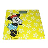 Soehnle Disney Glas Personenwaage Minnie Mouse Digital