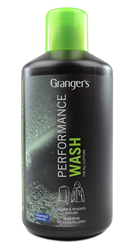 fbbfb2a2e7 Amazon.com  Granger s Performance Wash   1 ltr   The Ultimate High ...