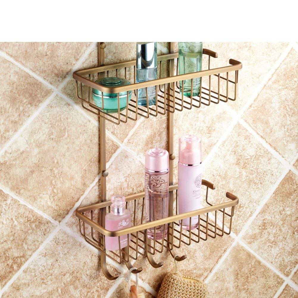 Der Corner Shower Racksathroom Racksathroom Shelfathroom Shelvesorner Rack Showers,for Bathroom Kitchen by Der (Image #2)