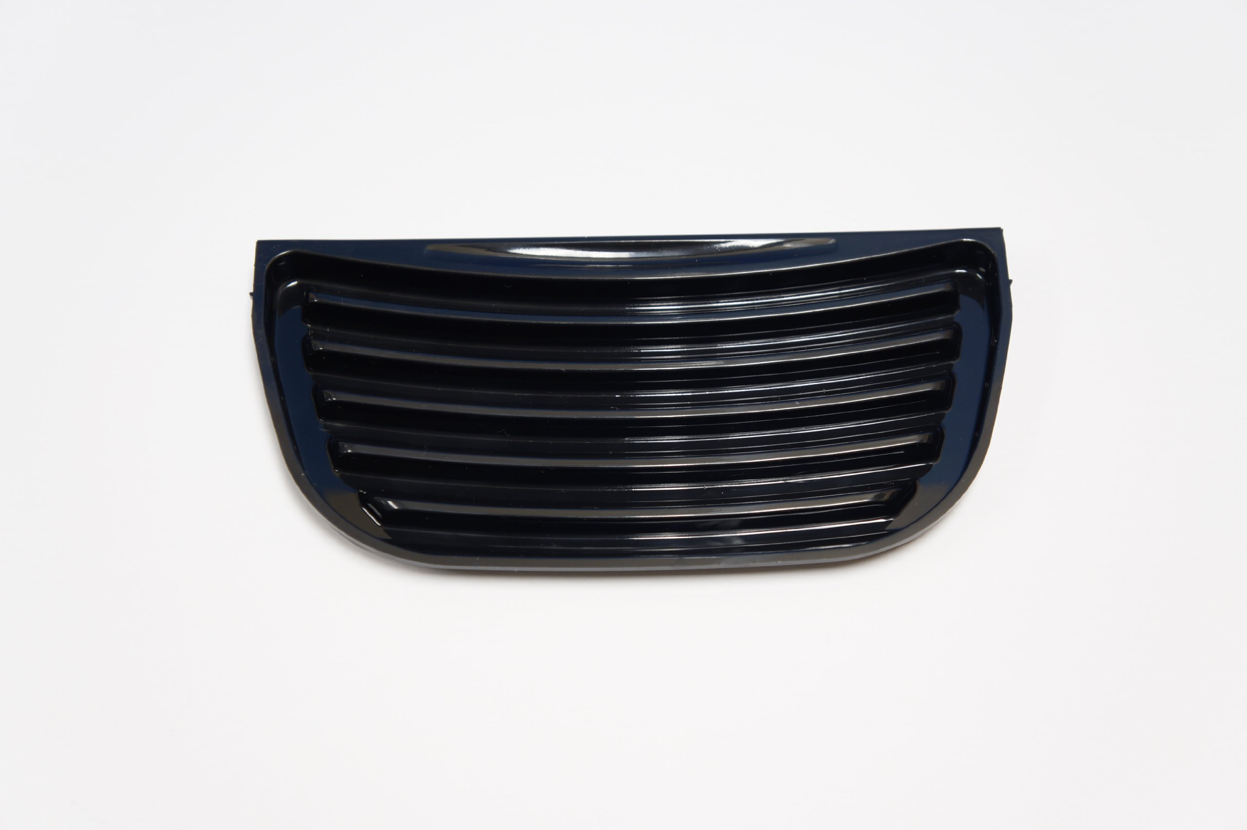 Whirlpool Part Number 2180325: Grille, Overflow
