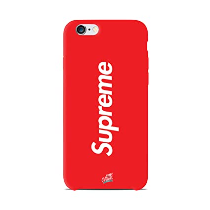 wholesale dealer 1939a 7a821 AMC Creations Supreme Back Cover For Apple iPhone 6: Amazon.in ...