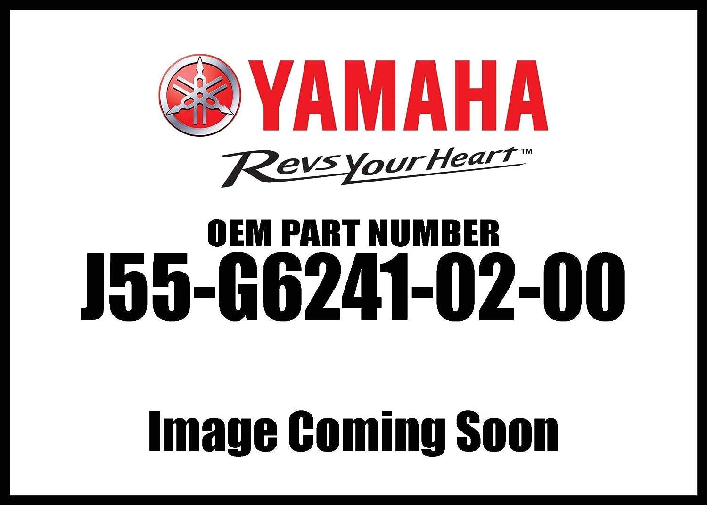 Yamaha New OEM J55-G6241-02-00 Belt J55G62410200