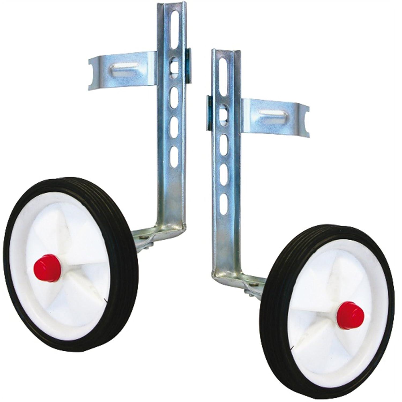 Nueva bicicleta bicicleta ciclo Kids niñ os estabilizadores/Trainig ruedas 12 –  20 'formació n ruedas BikeIt