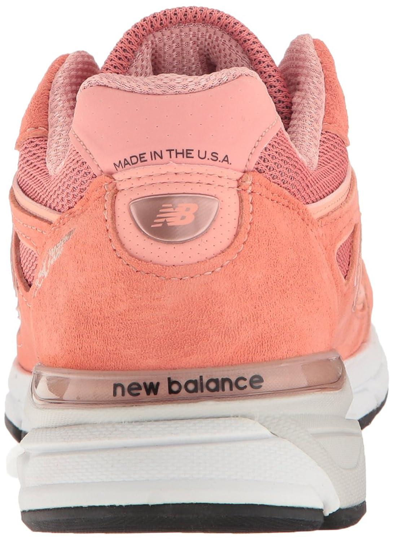 New Balance 990v4 Menns Soloppgang 73b1771j