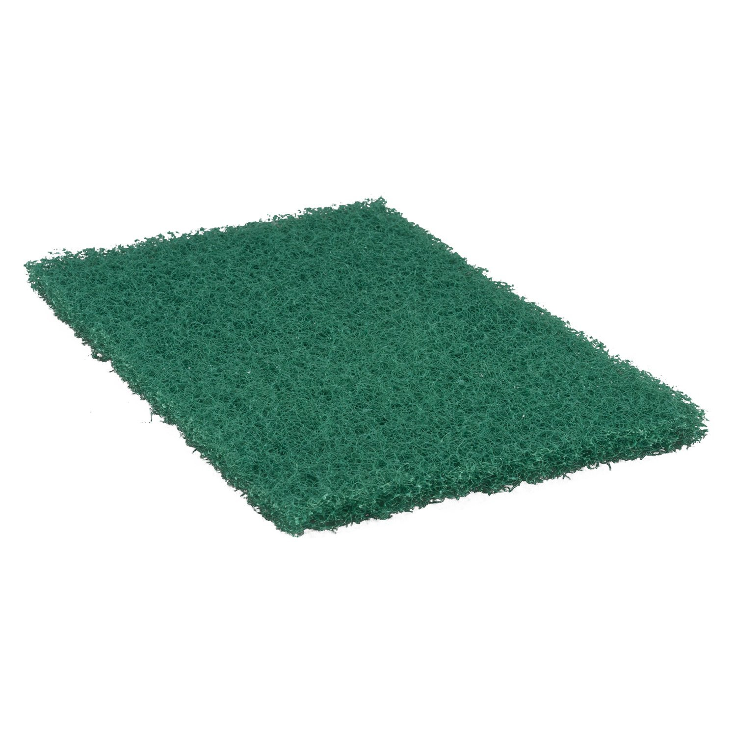 Scotch-Brite Heavy Duty Scouring Pad 86CC, 6'' x 9'' (6 Packs of 10) by Scotch-Brite