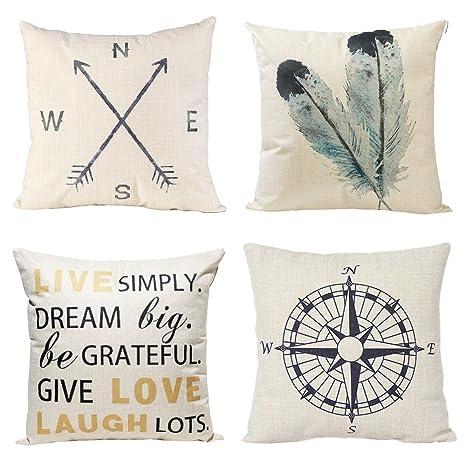 Cheap Toss Pillow Covers