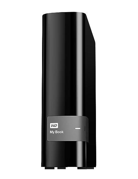 [Amazon Canada]Western Digital My Book 4TB (desktop) external hard drive - $129.99