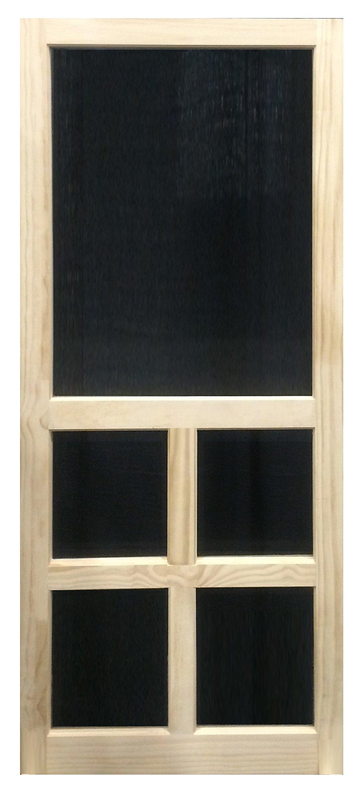SNAVELY INTL GW125G 32'' Victoria Screen Door by SNAVELY INTL