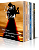 Heart of the West (Western Historical Boxed set)