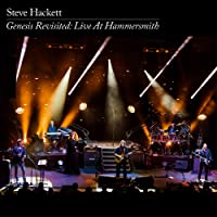3cd\2vd Genesis Revisited: Live At H Ammersmith