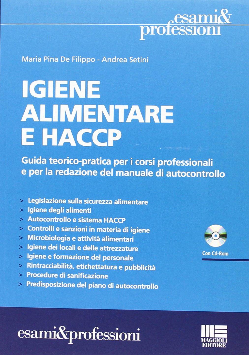 HACCP DA SCARICARE