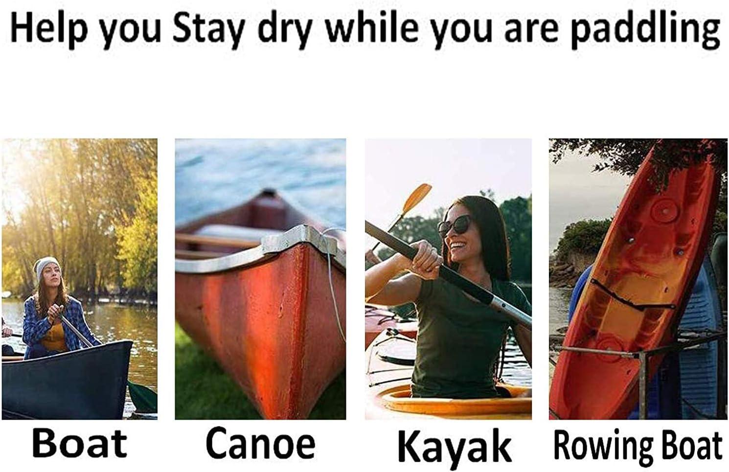 Black Medoore 4 Pack Universal Kayak Scupper Plugs Canoe Boat Scupper Stopper Plugs Bungs Replacement for Kayak Canoe Boat Drain Holes