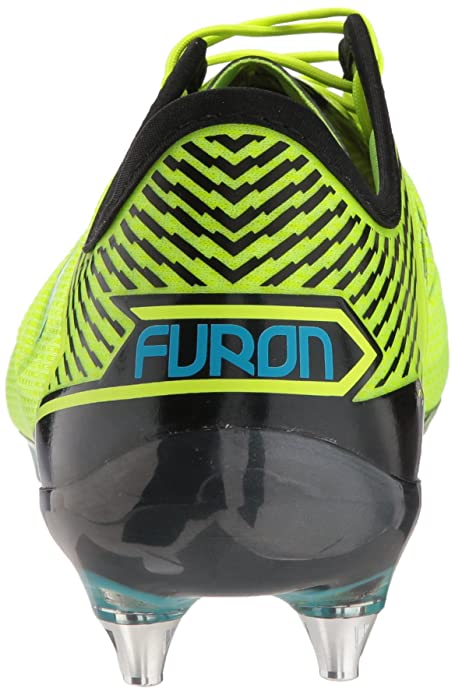 51ddcf31b861d Amazon.com | New Balance Men's Furon 3.0 Pro SG Soccer Shoe | Soccer