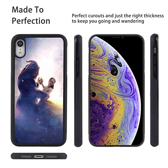 Amazon com: DISNEY COLLECTION Case Cover Fit Apple iPhone Xr (2018